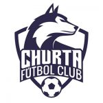 Logo Churta Futbol Club
